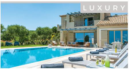 James Villas Luxury collection of villas