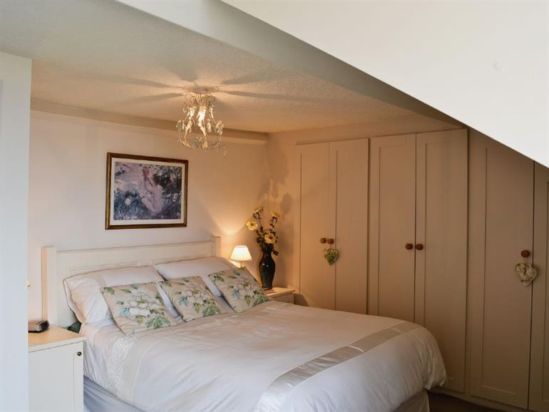 Bedroom in Tilly's, Sewerby near Bridlington