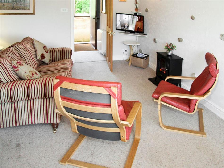 Living room in Near Howe Cottages - Howe Top, Mungrisdale, near Keswick