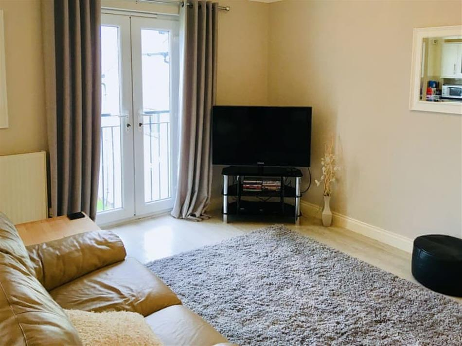 Living room in Pentire Heights - Newquay, Newquay