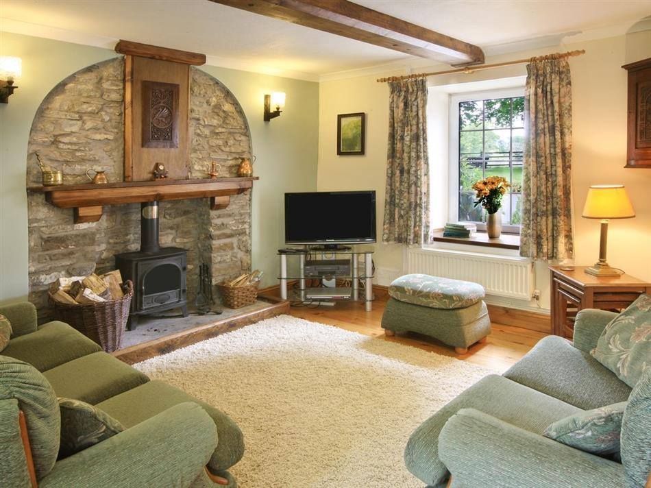 Swansea Valley Holiday Cottages Y Stabl Ref 31184 In Cilybebyll Nr Po