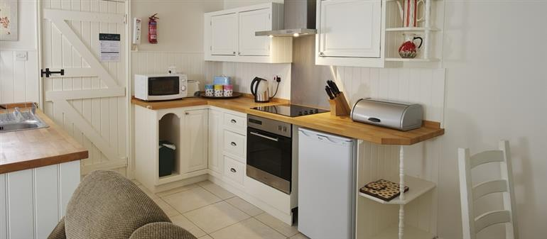 The kitchen in Anglebury, Dorchester