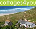 Enjoy a leisurely break at 4 Castle Cottage; Devon