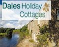 Take things easy at Holly Cottage; Grassington; Yorkshire Dales