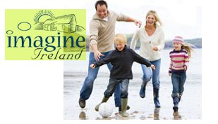 Holiday cottages in Ireland from imagineoreland.co.uk