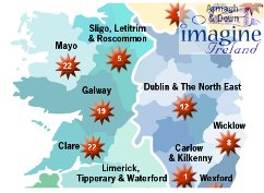 Find the latest special offers at imagineireland.co.uk