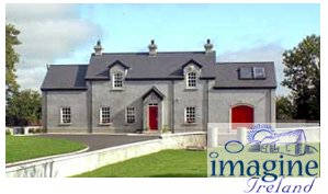 Imagine Ireland gift vouchers
