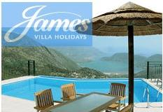 Take things easy at Executive Spa Villas; Elounda Gulf Villas; Greece