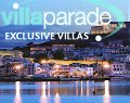 Enjoy a glass of wine at Villa Cal Nillo Gran; Pollensa Old Town; Mallorca
