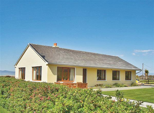 Bargain Cottage Pet Friendly Weekend Breaks in Glenbeigh, Co. Kerry,