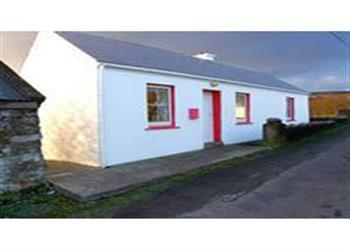 14708 In Arranmore Island Cottage Weekend And Short Breaks At Holiday Cottages In County Donegal