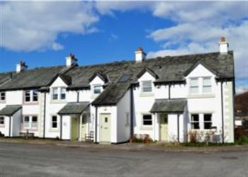 3 Howrahs Court , Cumbria