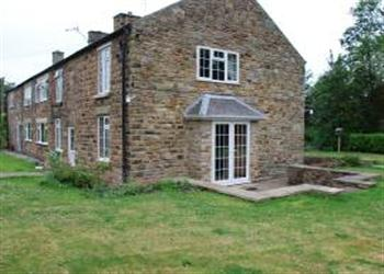 3 Monkwood Cottages, South Yorkshire