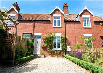 3 New England Cottages From Norfolk Country Cottages 3