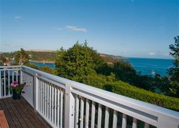 5 Grafton Towers, North Sands, Salcombe