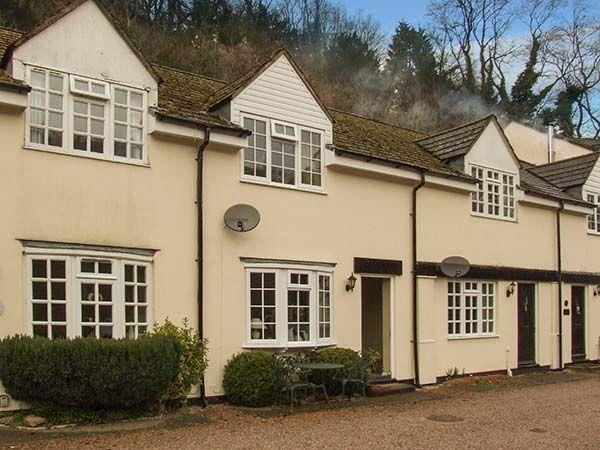 5 Wye Rapid Cottages, Herefordshire