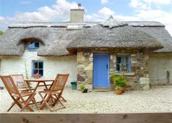 6836 In Aughrim Pet Friendly Cottage Weekend And Short