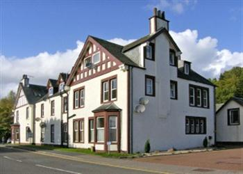 Aberfoyle Apartment, Stirlingshire