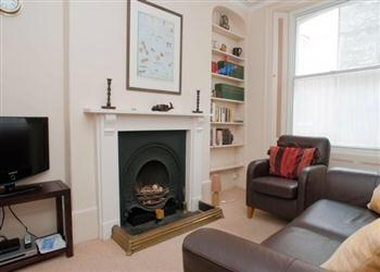 Aeolus House Ref 42NEW In 42 Newcomen Road Cottage Weekend And Short Br