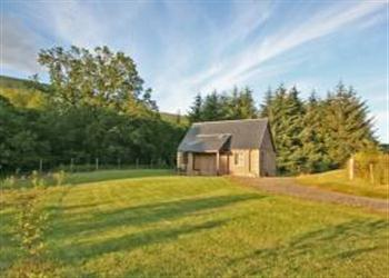 Alder Cottage, Stirlingshire