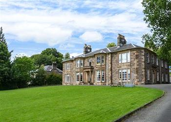 Allan Water Apartment, Stirlingshire