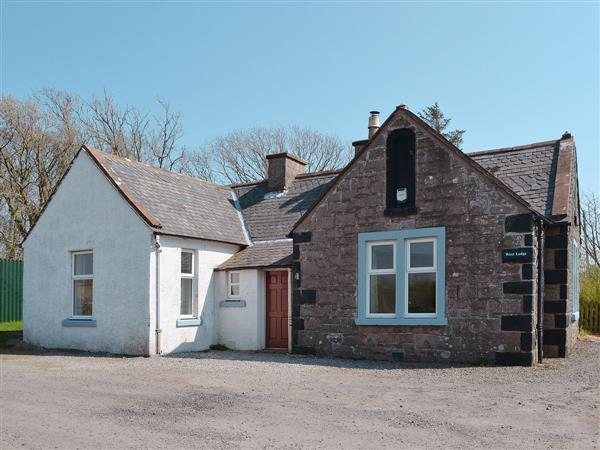 Arbigland Farms - West Lodge, Dumfriesshire