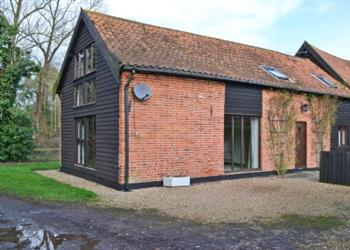 Ash Farm - Ash Farm Cottage, Mutford, nr. Beccles, Suffolk