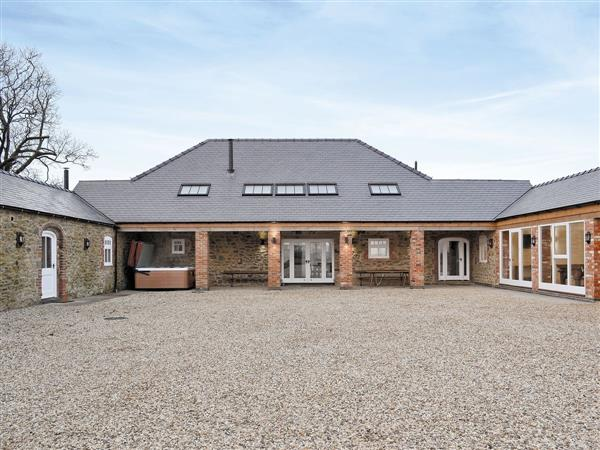 Holiday Cottages With A Hot Tub In Bedfordshire