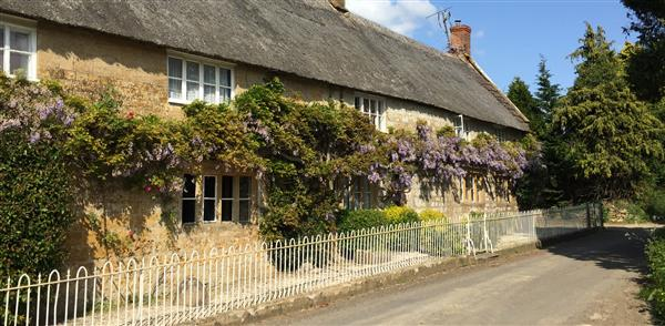 Atherstone Cottage, Somerset