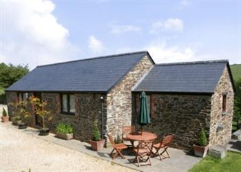 Badger Cottage, St Issey Near Padstow, Wadebridge