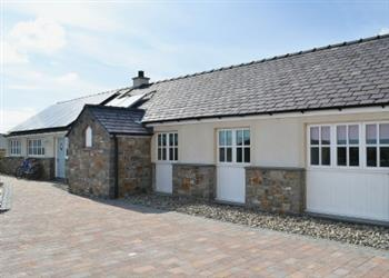 Bagnol Farmhouse in Trearddur Bay, Anglesey