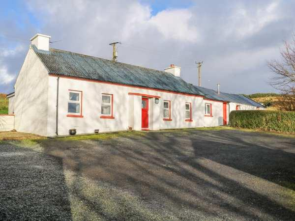 Barney's Lodge, County County Donegal