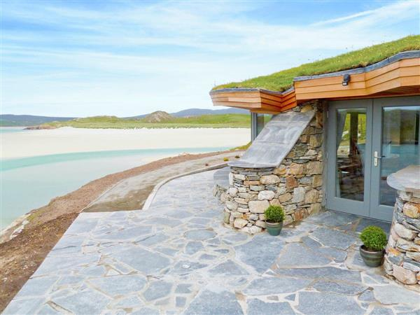 Holiday Homes On Isle Of Lewis With Hot Tubs