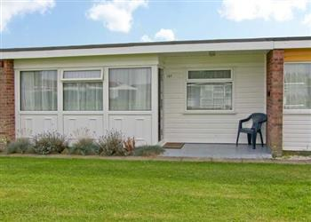 Beach Road Chalet, Scratby near Great Yarmouth