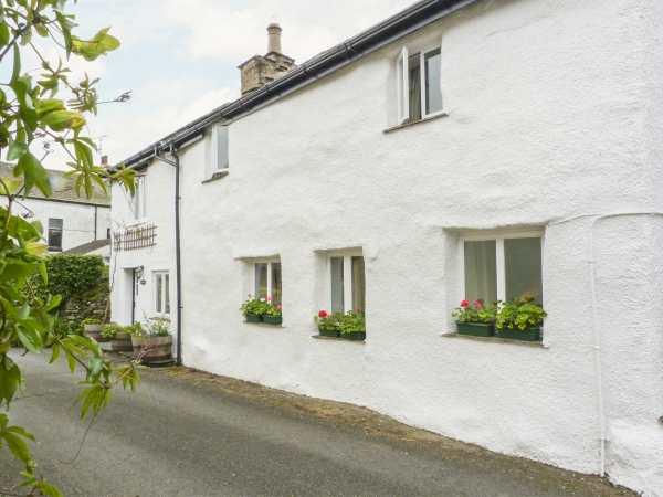 Beckfold Cottage, Broughton Beck near Ulverston