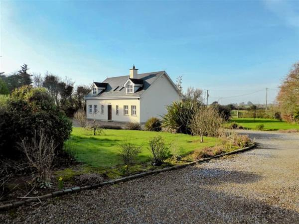 Belgrove Cross Cottage, Duncormick, County Wexford, Ireland