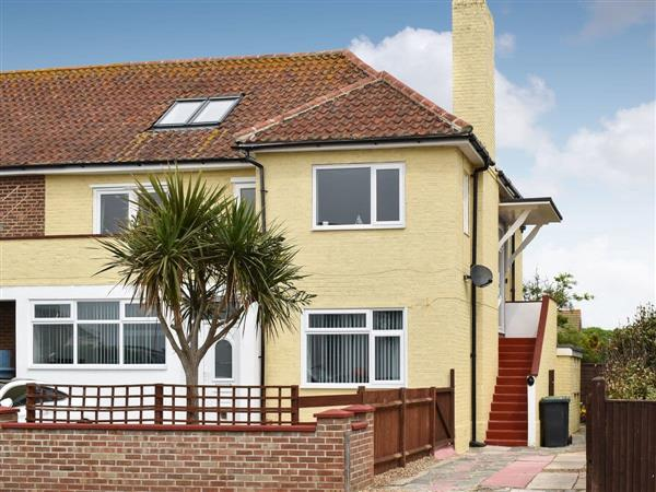 Bembridge Drive, Hayling Island, near Menghan, Hampshire
