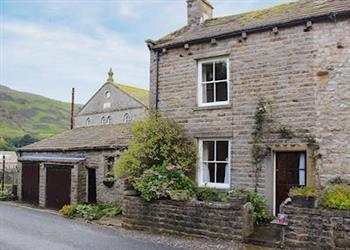 Blaeberry Cottage in Richmond North Yorkshire try these other