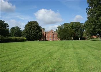 Bessingham Manor in Bessingham, Norfolk