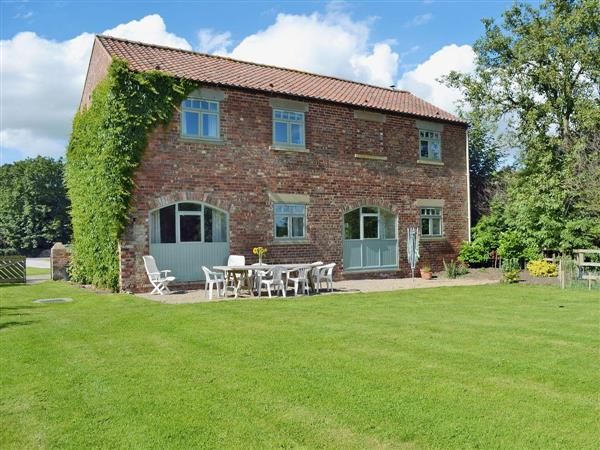 Birdforth Hall Cottages - The Granary (Ref : 25721) in ...