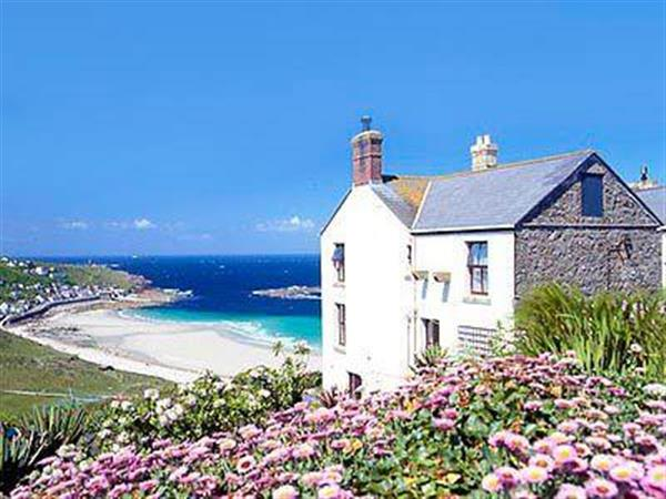 Dog Friendly Holiday Cottages Sennen Cove