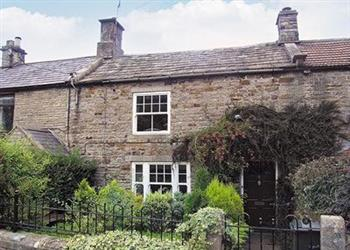 Blackthorn Cottage in Mickleton, near Middleton-in-Teesdale