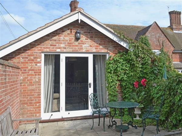 Blue Bell Cottage, Denton, nr. Harleston, Norfolk