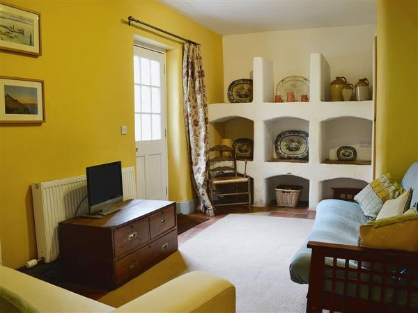 Blue Door Cottages - The Wine Cellar, Sherwood, nr. North Petherton, Somerset