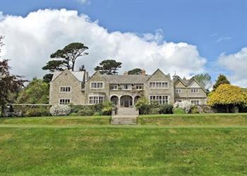 Bosloe Country House - Court, Cornwall