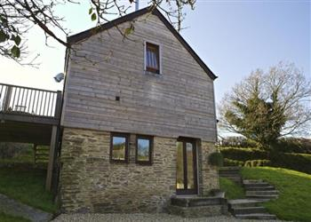 Boxtree Barn in East Allington, Devon