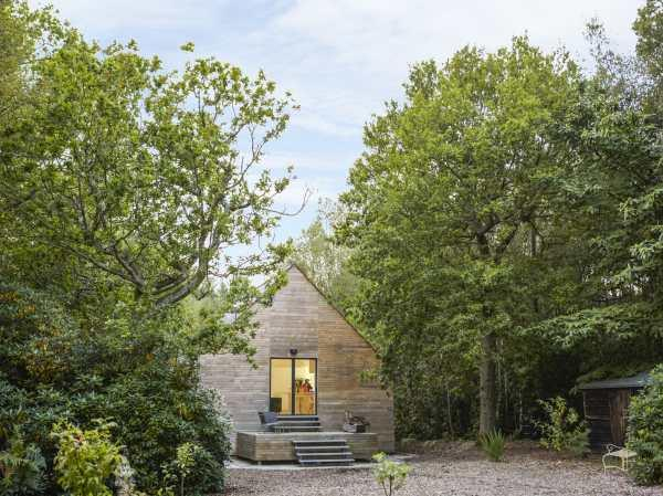 Boxwood Retreat, East Sussex