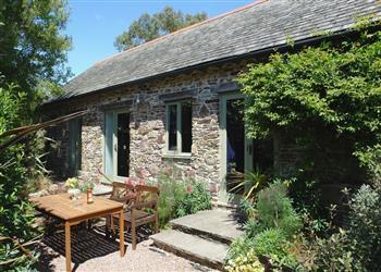 Bradbridge Barn Ref L192 In Newton Ferrers Noss Mayo