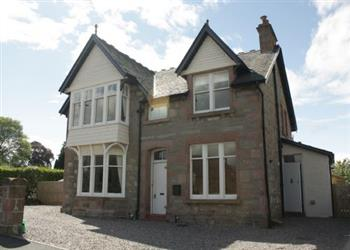 Braevellie Apartment (No1), Inverness-Shire