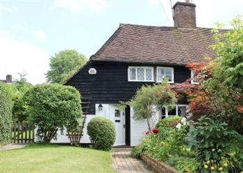 Braynesmead Cottage, West Sussex